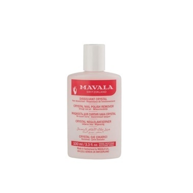 Mavala  Crystal Nail Polish Remover 100ml Renksiz